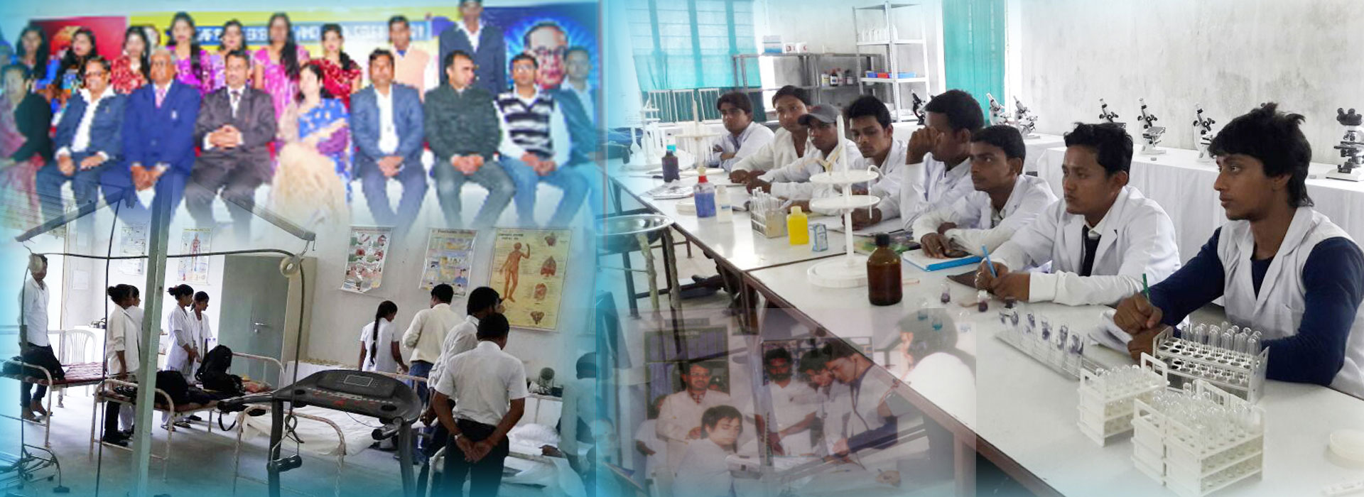 Best Paramedical Institute in Bihar, Paramedical Insititute in Bihar, Paramedical Institute in Patna, Best Paramedical Institute in North Bihar